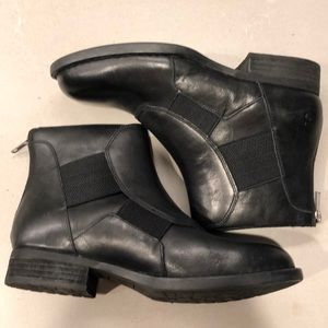 Born®️Ankle Boot